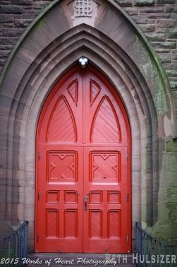 St. Paul's Episcopal Church, Wallingford, Connecticut