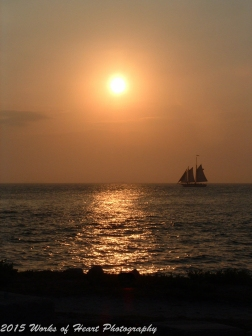 Key West Sunset, Key West, Florida