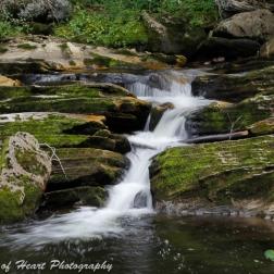 Kent Falls State Park, Kent, Connecticut