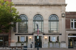First National Bank Building, Wallingford, Connecticut